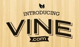 Vine.com logo
