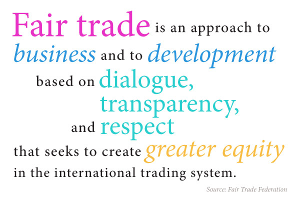 Popular 'International Trade & Relations' Terms