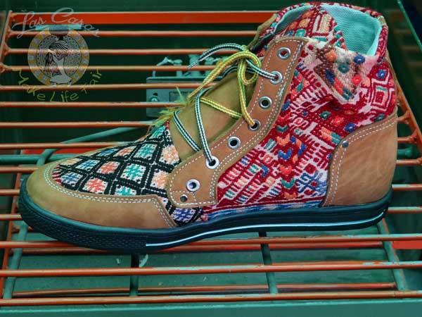 GuaTops shoe