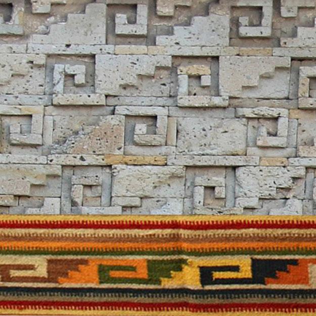 Grecas pattern